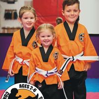 Little Martial Arts Narre Warren