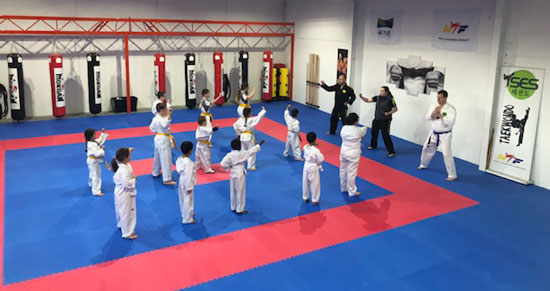 Martial Arts Narre Warren