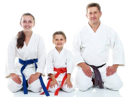 Martial Arts Narre Warren and Berwick